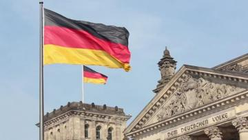 The share of military expenditures of Germany will increase to 1.37 percent of GDP