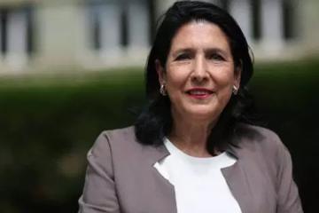 Bu gün Gürcüstan prezidenti azərbaycanlılarla görüşəcək