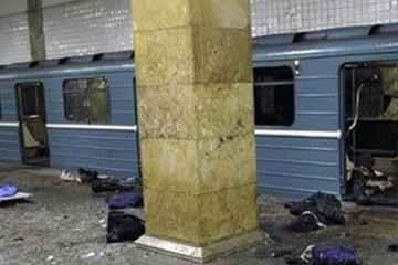 25 years pass since Armenian terrorist attack in Baku Metro