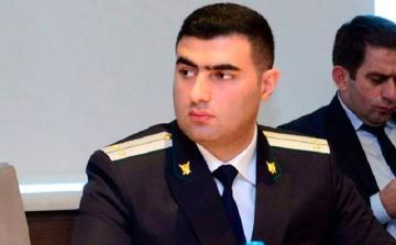 Новое назначение в пресс-службе Генпрокуратуры