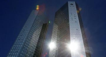 Trump received $2 billion in loans from Deutsche Bank