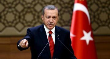 Erdogan calls to restore death penalty