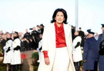 Salome Zurabishvili to meet with Azerbaijanis