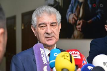 Повысились минимальная зарплата, пособия, реализуются дополнительные меры - Али Ахмедов