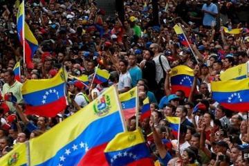 Rusiya və ABŞ Venesuelaya dair danışıqlar aparacaq