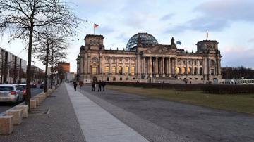 В бундестаге призвали объявить посла США персоной нон грата