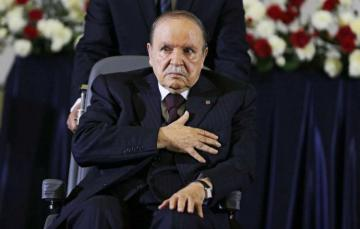 Əlcəzair müxalifəti prezidentin istefasını tələb edir