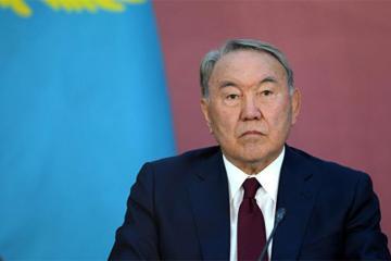Qazaxıstan parlamenti paytaxtın Nursultan adlandırılmasını dəstəkləyib - [color=red]YENİLƏNİB[/color]