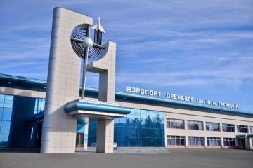 Orenburq-Bakı aviareysi açılır