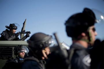 Израильский спецназ застрелил палестинца, убившего военного и раввина