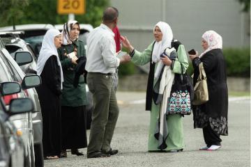 Первые похороны жертвы теракта в Новой Зеландии пройдут в среду