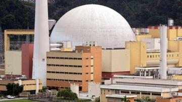 Brazil gunmen shoot at convoy carrying nuclear fuel in Angra dos Reis