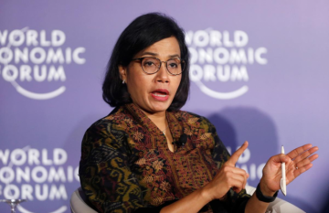 Indonesia says no rate hikes by U.S. Fed good for global economy