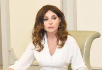 First Vice-President of Azerbaijan Mehriban Aliyeva congratulated Dariga Nazarbayeva