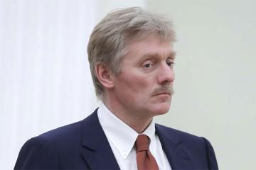 Peskov: Kremldə Rusiya və Belarusun birləşməsi müzakirə edilmir