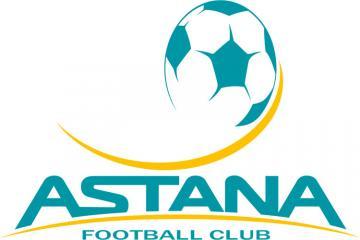 Футбольный клуб «Астана» сохранит свое название