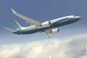 Авиакомпания Индонезии отменила заказ на закупку 49 лайнеров Boeing 737 MAX 8