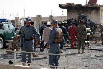 В афганской провинции Гильменд произошел взрыв - [color=red]ОБНОВЛЕНО[/color]