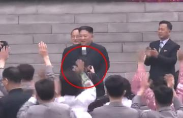 Kim Jong-un personal photographer allegedly fired for damaging 'Supreme Dignity'