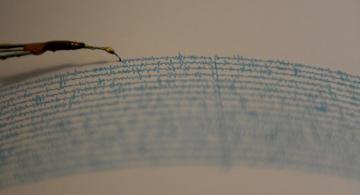 Magnitude 5.4 quake hits Sulawesi in Indonesia