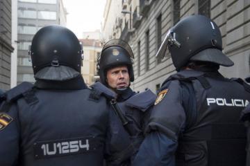 В Испании задержали пожилых грабителей банков, готовивших очередной налет