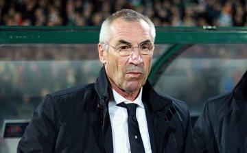 Albaniya milli komandası yenə italiyalı baş məşqçiyə tapşırılacaq