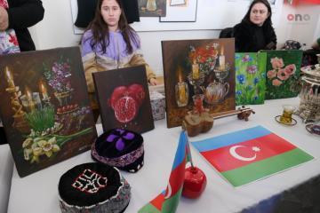 Azərbaycan Londonda keçirilən Novruz festivalında təmsil olunub