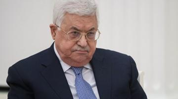 Махмуд Аббас обеспокоен эскалацией ситуации в Газе