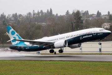 Самолет совершил посадку в Сингапуре после угрозы о заложенной бомбе