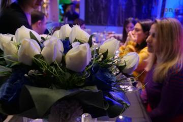 Лондонские азербайджанцы отметили Новруз