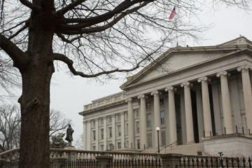 US imposes new sanctions on nine Iranian individuals, 14 entities