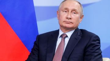 Putin to discuss Golan Heights with Lebanon's president
