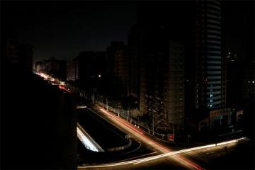 Venesuelanın 17 ştatında növbəti elektrik böhranı yaşanıb