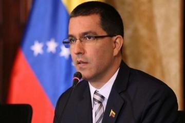 """МИД Венесуэлы: """"Каракас продолжит военные контакты с РФ и другими странами"""""""