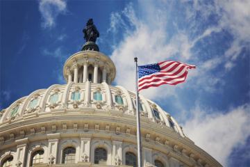 Палата представителей США одобрила законопроект, ограничивающий продажу оружия Венесуэле
