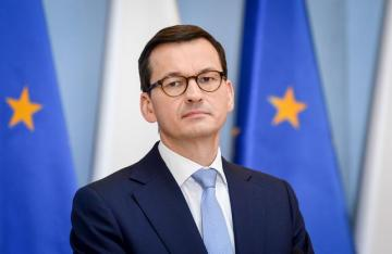 Polish PM opposes EU Parliament's directive on digital copyright rules