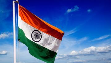 Индия сбила спутник на околоземной орбите