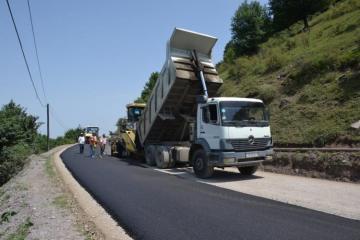 President Ilham Aliyev allocates AZN 2.9m for construction of highway in Lankaran
