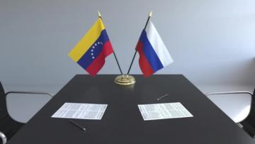 Russian-Venezuelan diplomatic talks to be held in Moscow
