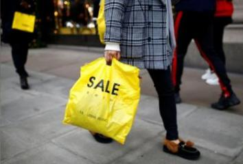 UK retail sales fall most in 17 months as Brexit nears: CBI