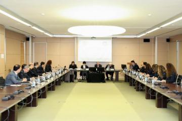 Azərbaycanla Yaponiya arasında gömrük sahəsində əməkdaşlıq genişlənir