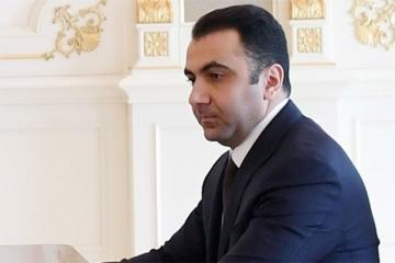 The head of the Foreign Intelligence Service of Azerbaijan awarded higher military rank