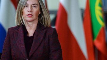 ЕС не признает суверенитета Израиля над Голанами