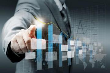 Dow Jones indeksi 0,55%, S&P 500 0,72% , Nasdaq isə 0.71% yüksəlib