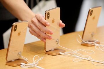 В США могут запретить импорт iPhone