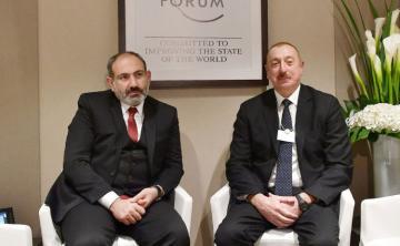 Azərbaycan Prezidenti və Ermənistanın baş naziri Vyanada görüşəcək