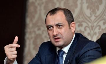Магеррам Алиев не имеет отношения к «Дигласу» - Адиль Алиев