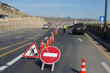 Главный въезд в Баку откроется завтра