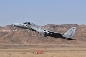 Конфликт вокруг сектора Газа разгорается с новой силой