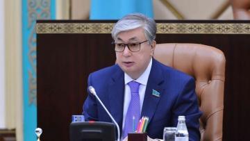 Qazaxıstanın yeni prezidenti ilk xarici səfərini Rusiyaya edəcək